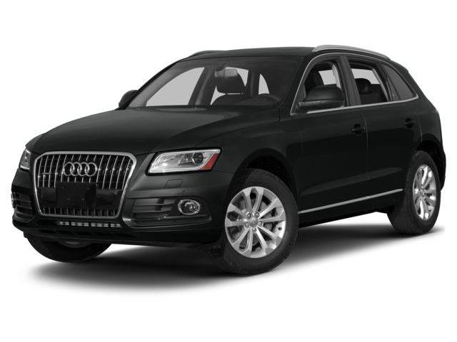 2015 Audi Q5 2.0T Technik qtro 8sp Tip (Stk: 6623) in Hamilton - Image 1 of 1