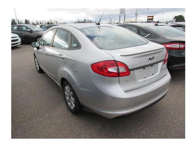 2012 Ford Fiesta SE (Stk: 17886) in Pembroke - Image 3 of 20