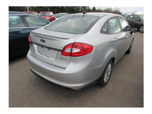2012 Ford Fiesta SE (Stk: 17886) in Pembroke - Image 4 of 20