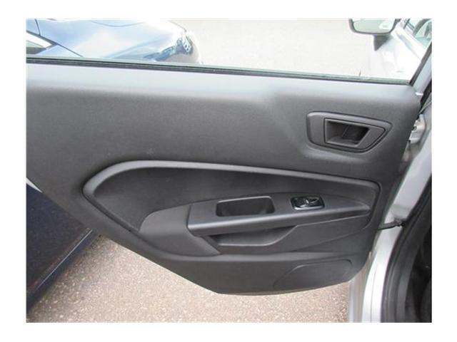2012 Ford Fiesta SE (Stk: 17886) in Pembroke - Image 17 of 20