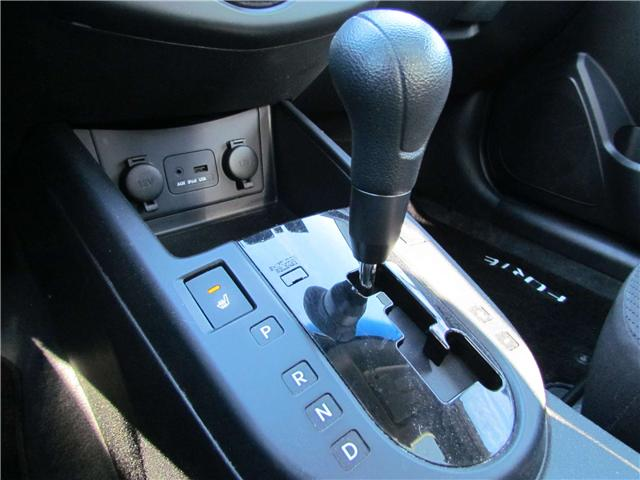 2010 Kia Forte 2.0L EX (Stk: E107A) in Bracebridge - Image 14 of 20