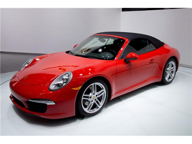 1997 Porsche 911 S (Stk: longDescription) in Toronto, Ajax, Pickering - Image 1 of 1