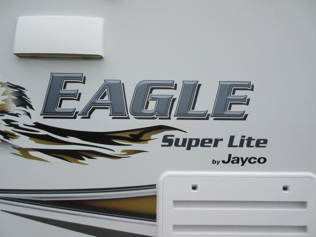 2011 Jayco Eagle Super light  28.5 RLS  (Stk: 18368) in Pembroke - Image 22 of 22