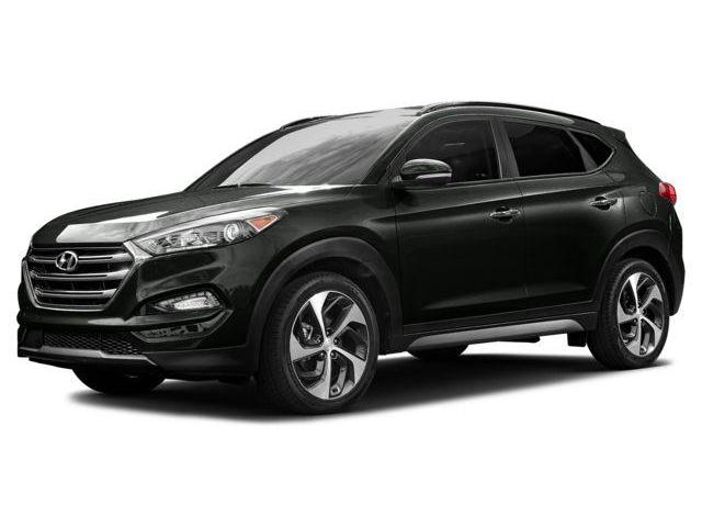 2016 Hyundai Tucson  (Stk: 031720) in Whitby - Image 1 of 1