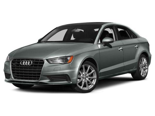 2015 Audi A3 2 0t Technik Quattro 6sp S Tronic At 367 B W