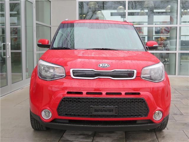 2015 Kia Soul  (Stk: 5978P) in Scarborough - Image 2 of 21