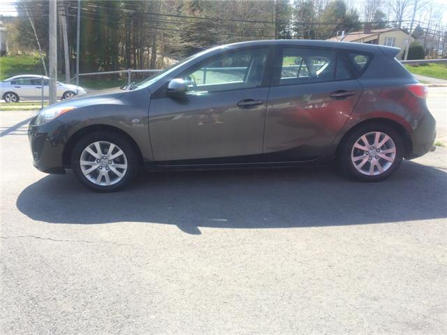2010 Mazda Mazda3 GX (Stk: -) in Middle Sackville - Image 2 of 8