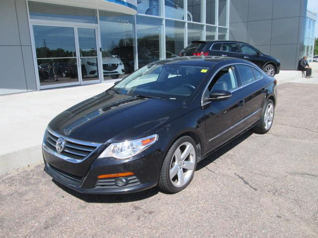 2011 Volkswagen Passat CC Highline (Stk: 18965) in Pembroke - Image 2 of 3