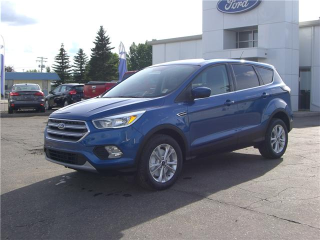 2017 Ford Escape SE (Stk: 7122) in Wilkie - Image 1 of 14