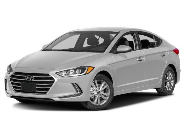 2017 Hyundai Elantra GL (Stk: 13541) in Thunder Bay - Image 1 of 9