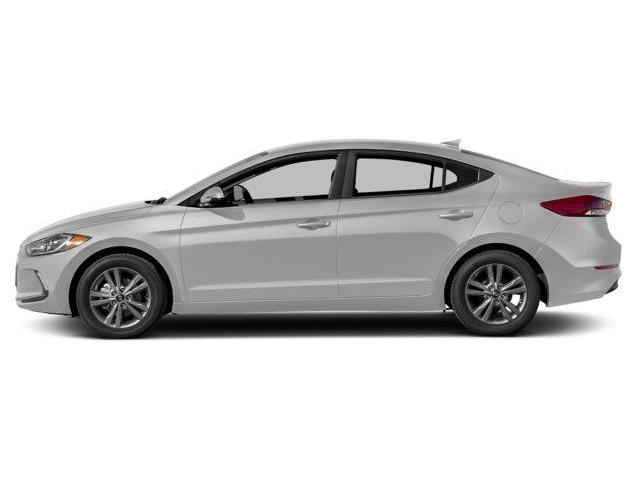 2017 Hyundai Elantra GL (Stk: 13541) in Thunder Bay - Image 2 of 9