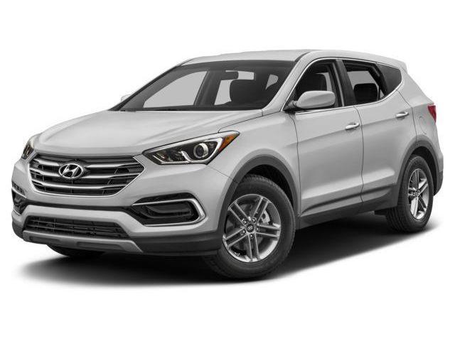 2017 Hyundai Santa Fe Sport 2.4 Premium (Stk: 13674) in Thunder Bay - Image 1 of 9