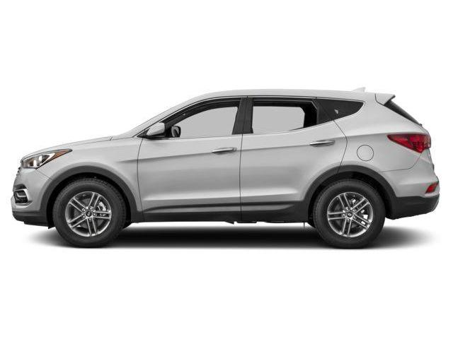 2017 Hyundai Santa Fe Sport 2.4 Premium (Stk: 13674) in Thunder Bay - Image 2 of 9