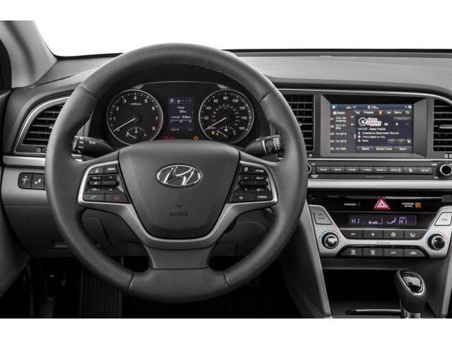 2017 Hyundai Elantra GLS (Stk: 13693) in Thunder Bay - Image 4 of 9