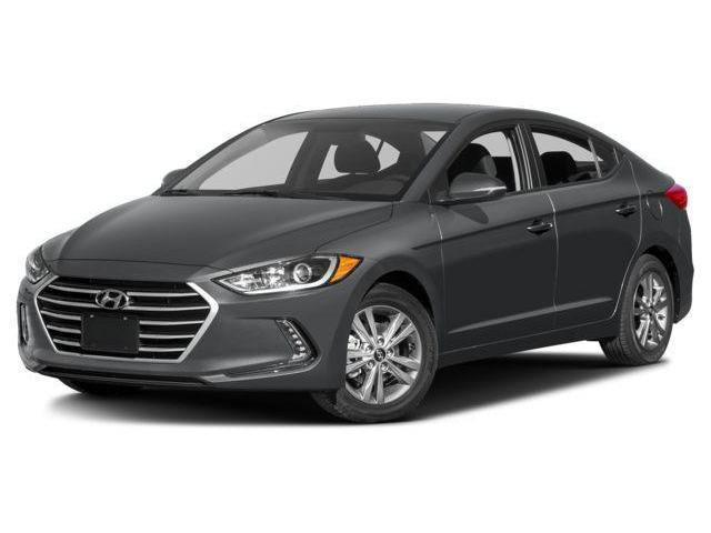 2017 Hyundai Elantra GL (Stk: 13695) in Thunder Bay - Image 1 of 9