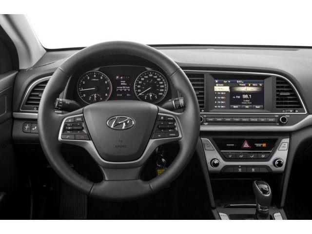 2017 Hyundai Elantra GL (Stk: 13695) in Thunder Bay - Image 4 of 9
