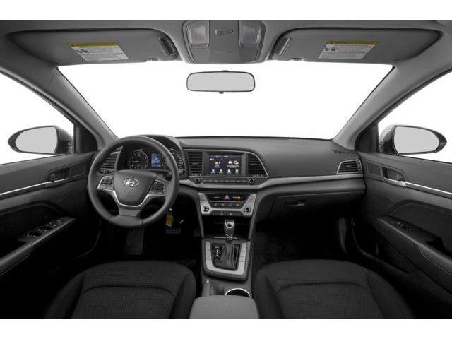 2017 Hyundai Elantra GL (Stk: 13695) in Thunder Bay - Image 5 of 9