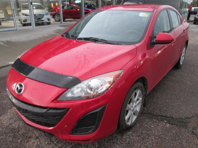 2011 Mazda Mazda3 GX (Stk: 19470) in Pembroke - Image 2 of 11