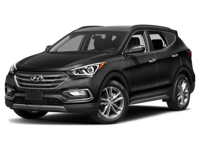 2017 Hyundai Santa Fe Sport 2.0T Limited (Stk: 402787) in Whitby - Image 1 of 9