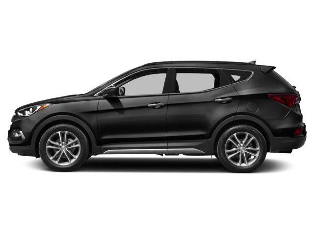 2017 Hyundai Santa Fe Sport 2.0T Limited (Stk: 402787) in Whitby - Image 2 of 9