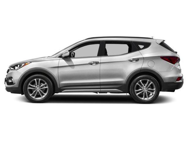 2017 Hyundai Santa Fe Sport 2.0T Limited (Stk: 13608) in Thunder Bay - Image 2 of 9