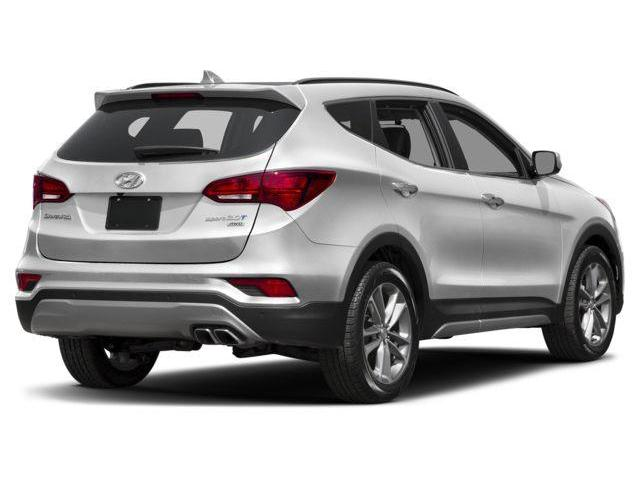 2017 Hyundai Santa Fe Sport 2.0T Limited (Stk: 13608) in Thunder Bay - Image 3 of 9
