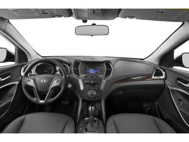2017 Hyundai Santa Fe Sport  (Stk: 27544) in Brampton - Image 5 of 9