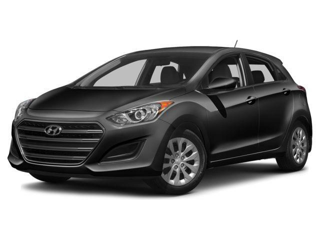 2016 Hyundai Elantra GT  (Stk: H10722) in Peterborough - Image 1 of 9