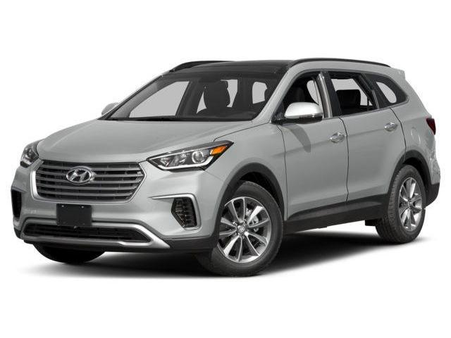 2017 Hyundai Santa Fe XL Luxury (Stk: 13918) in Thunder Bay - Image 1 of 9