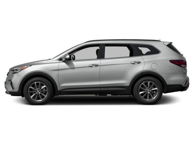 2017 Hyundai Santa Fe XL Luxury (Stk: 13918) in Thunder Bay - Image 2 of 9