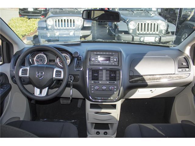 2017 Dodge Grand Caravan CVP/SXT (Stk: H555628) in Abbotsford - Image 13 of 26