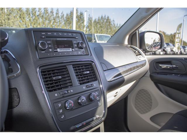 2017 Dodge Grand Caravan CVP/SXT (Stk: H555628) in Abbotsford - Image 19 of 26