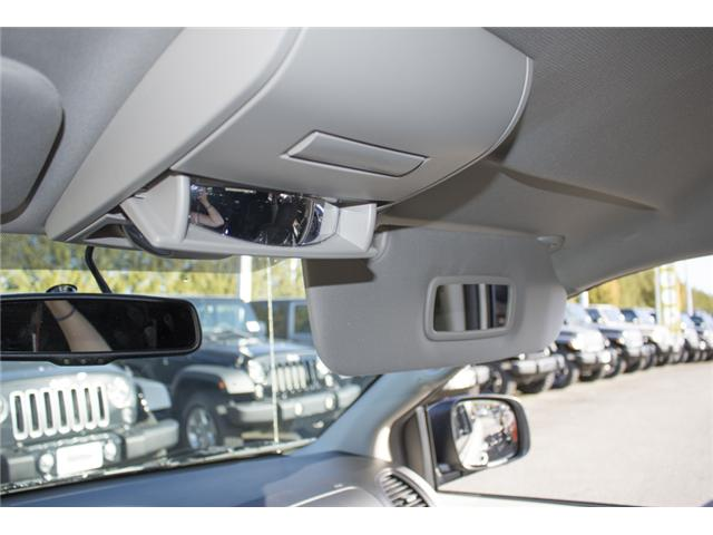 2017 Dodge Grand Caravan CVP/SXT (Stk: H555628) in Abbotsford - Image 25 of 26