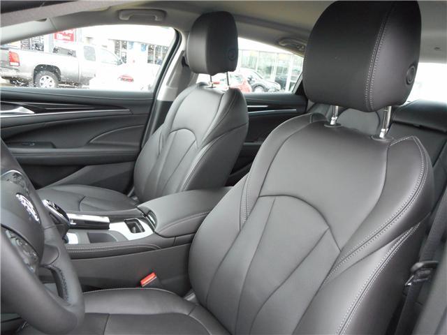 2017 Buick LaCrosse Premium (Stk: 145807) in Medicine Hat - Image 12 of 29