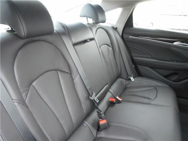 2017 Buick LaCrosse Premium (Stk: 145807) in Medicine Hat - Image 16 of 29