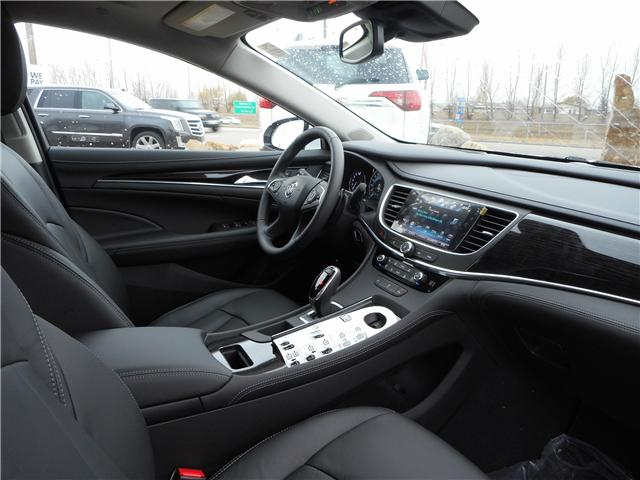 2017 Buick LaCrosse Premium (Stk: 145807) in Medicine Hat - Image 17 of 29