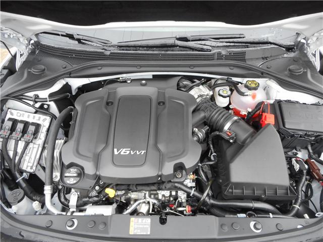 2017 Buick LaCrosse Premium (Stk: 145807) in Medicine Hat - Image 10 of 29