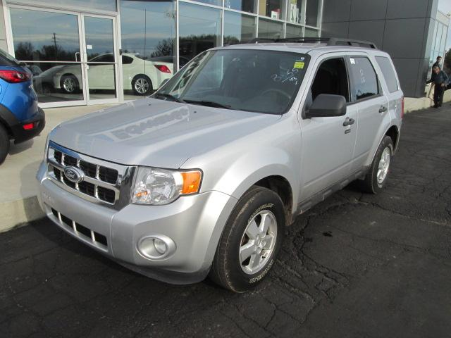 2012 Ford Escape XLT (Stk: 19818) in Pembroke - Image 2 of 8