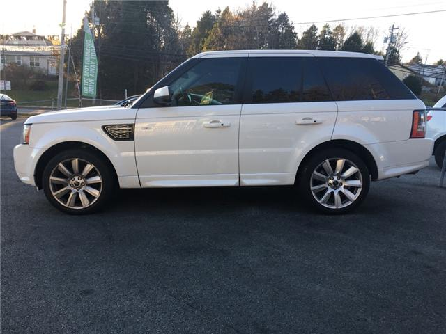 2013 Land Rover Range Rover Sport HSE (Stk: -) in Middle Sackville - Image 2 of 6