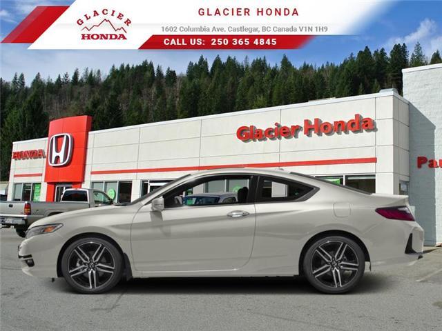 2016 Honda Accord Touring (Stk: A-0627-1) in Castlegar - Image 1 of 1