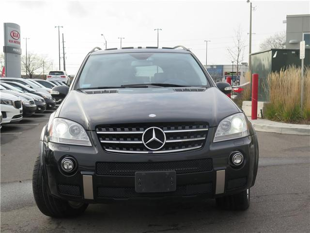 2007 Mercedes-Benz M-Class Base (Stk: ML63) in Scarborough - Image 2 of 17
