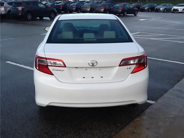 2013 Toyota Camry LE (Stk: p16019) in Owen Sound - Image 3 of 14