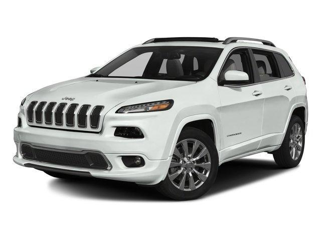 2017 Jeep Cherokee Overland (Stk: 171259) in Thunder Bay - Image 2 of 5