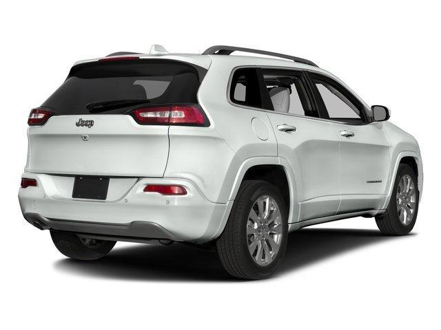 2017 Jeep Cherokee Overland (Stk: 171259) in Thunder Bay - Image 3 of 5