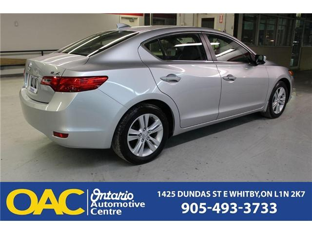 2013 Acura ILX Base (Stk: 02727J) in WHITBY, - Image 2 of 16