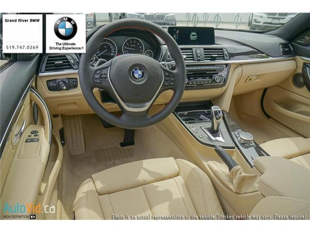 2016 BMW 428i xDrive (Stk: PW3726) in Kitchener - Image 2 of 6