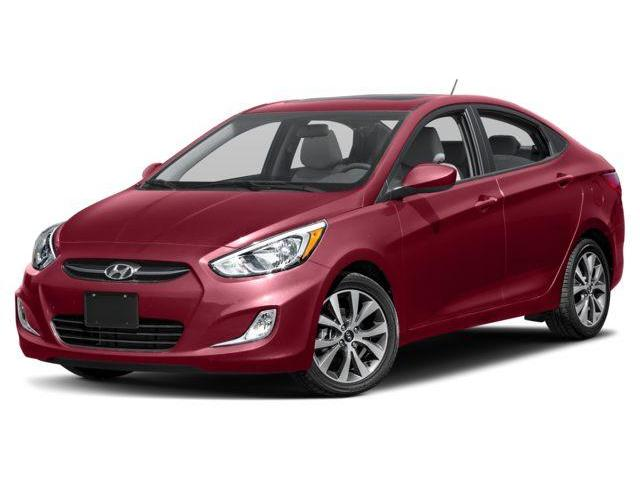 2017 Hyundai Accent GLS (Stk: 17AC023) in Mississauga - Image 1 of 9