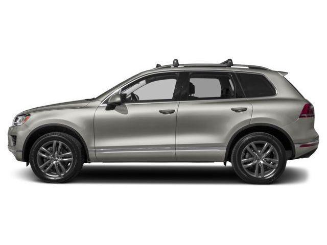 2017 Volkswagen Touareg 3.6L Sportline (Stk: VWKS3814) in Richmond - Image 2 of 10