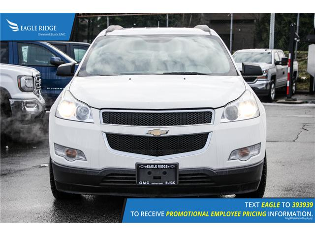 2011 Chevrolet Traverse 1LS (Stk: 117900) in Coquitlam - Image 2 of 19