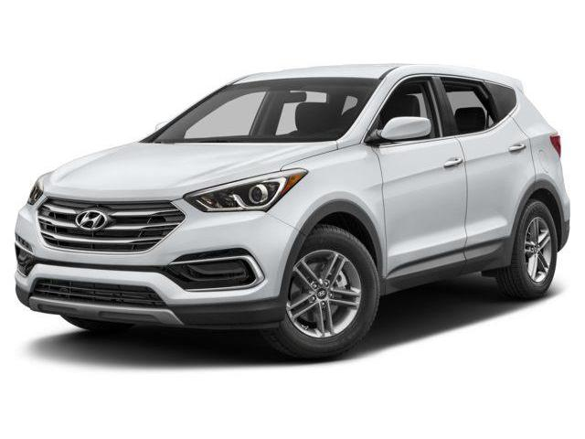 2017 Hyundai Santa Fe Sport 2.4 Premium (Stk: 480746) in Whitby - Image 1 of 9